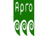 Логотип АРГО Золотой родник