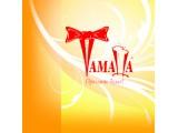 Логотип ABCD -Тамада, DJ