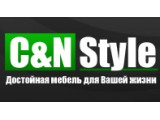 "Логотип Мебельный магазин ""C&N Style"""