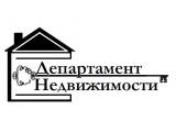 Логотип Департамент Недвижимости