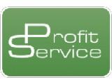 Логотип Профит-Сервис, ООО