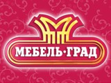 Логотип Мебель Град
