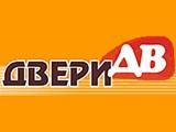 """Логотип """"ДвериДВ"""""""