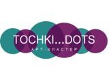 Логотип Арт-кластер «TOCHKI...DOTS» «Хобби-Центр»