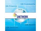 Логотип Gnetwork