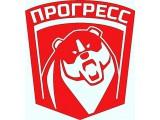 """Логотип АЗСМ """"ПРОГРЕСС"""""""