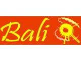 Логотип Bali, студия загара