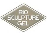 Логотип Bio Sculpture Gel, учебный центр, официальный представитель