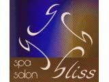 Логотип Bliss, SPA-салон