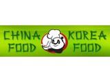 Логотип China Food, служба доставки китайской кухни