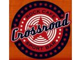 Логотип Crossroad, кафе-бар
