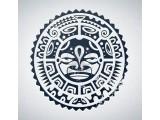 Логотип TATTTOO ART STUDIO AS