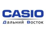 Логотип CASIO Дальний Восток
