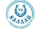 Логотип Валдай, ООО