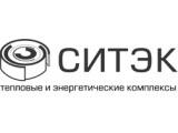 Логотип Инжиниринговая компания СИТЭК