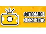 Логотип CheesePhoto