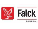 Логотип Фальк