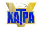 Логотип Хатра авто