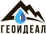 Логотип Геоидеал
