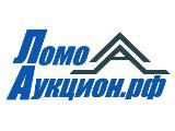 Логотип Ломоаукцион.рф