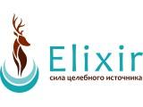 """Логотип ООО """"Эликсир"""""""