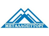 Логотип Металлоптторг, ООО