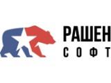 Логотип РашенСофт, ООО
