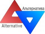 Логотип ООО НПО «Альтернатива»