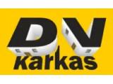 Логотип Дв-каркас