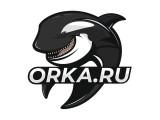 Логотип ОРКА